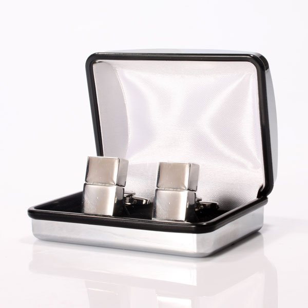Working USB Cufflinks - Personalised - Usb Gifts