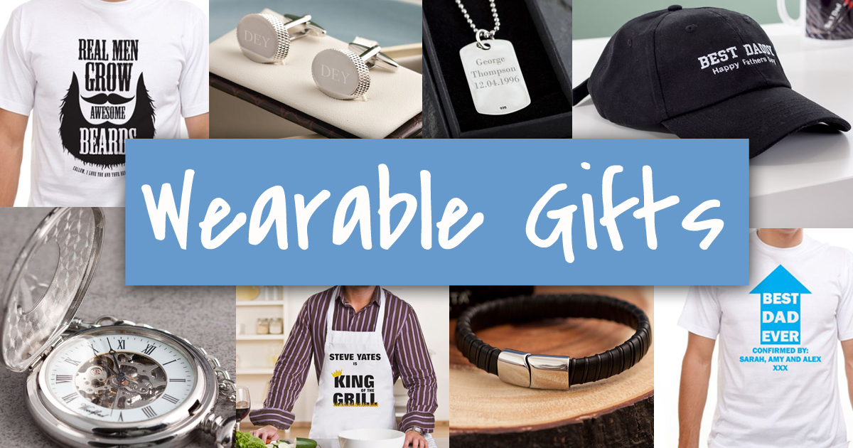 Wearable Gifts