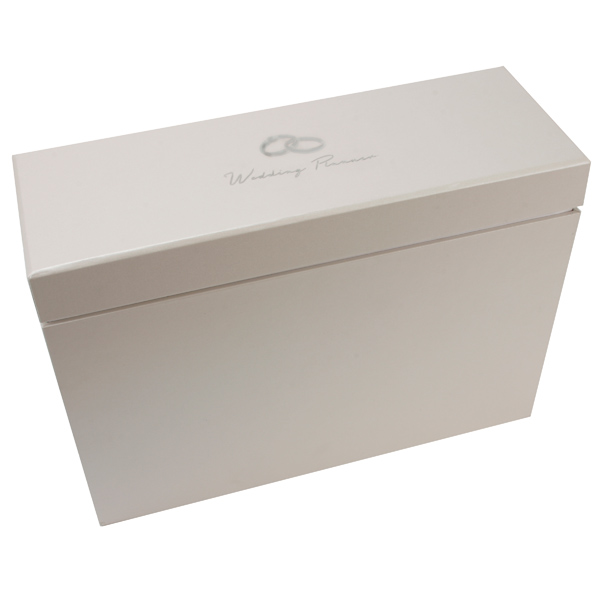 Wedding Organiser with Dividers - Wedding Gifts