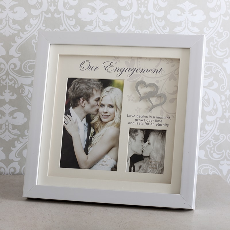 Engagement Gift Ideas, Personalised Engagement Gifts.