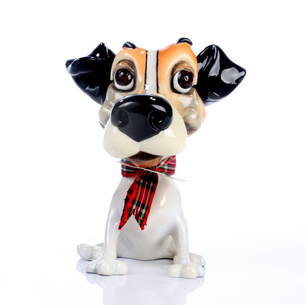 Personalised Pooch - Jack Russell