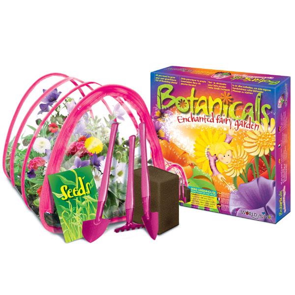 Enchanted Fairy Garden - Fairy Gifts