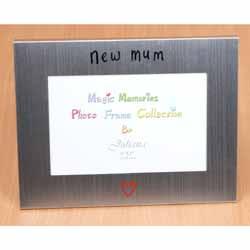 New Mummy Photo Frame